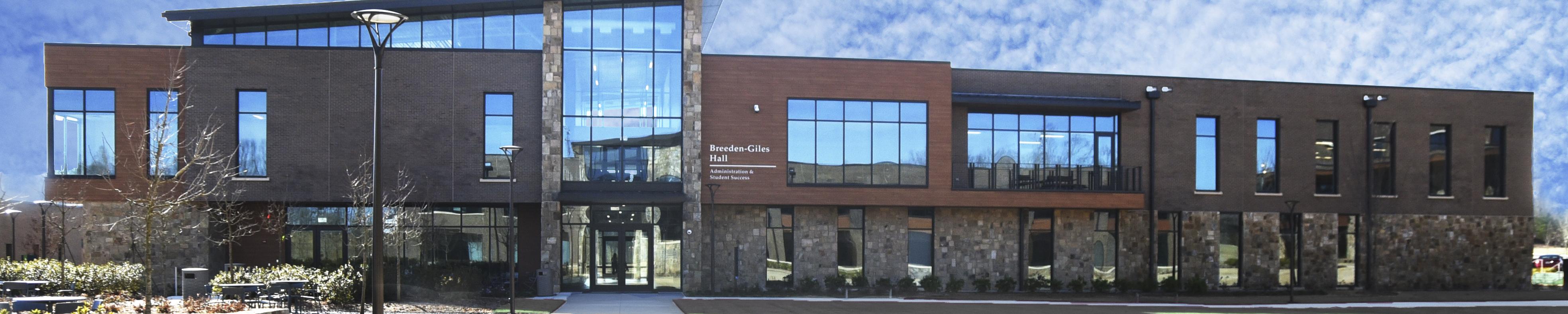 Lanier Technical College Foundation